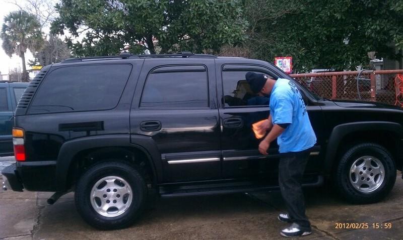 Special Car Wash Leslie